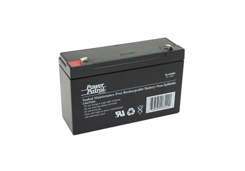 Office Supply Batteries