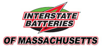 Interstate Batteries of Massachusetts Logo